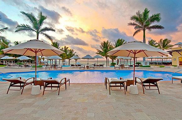 Royal Hideaway Playacar Resort, Mexico