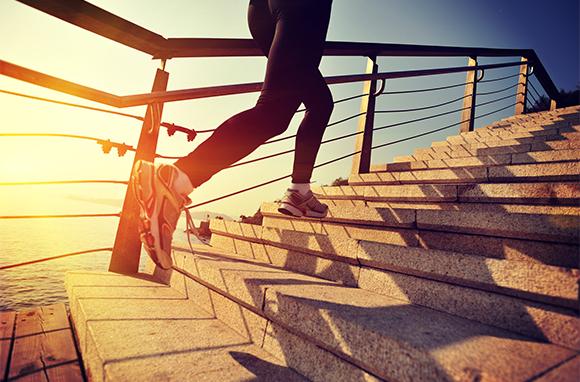 Sneak In Exercise