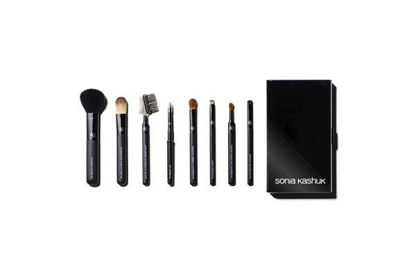 Sonia Kashuk Deluxe Travel Brush Set