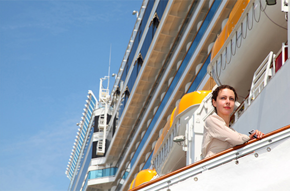 10 Great Cruise Companies for Solo Travelers