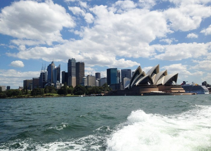 9 Free Things to Do in Sydney, Australia
