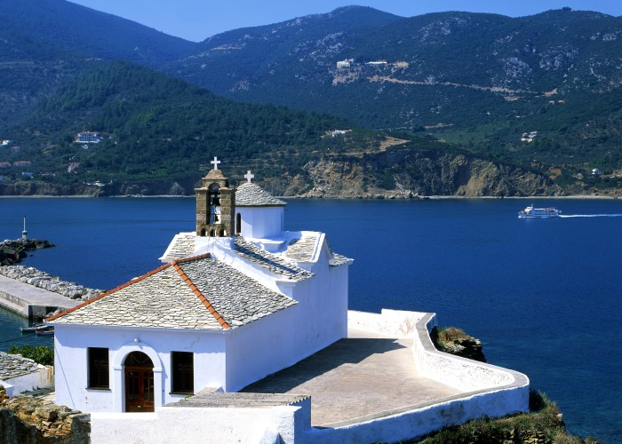 5 Things You Need to Know Before Traveling to Greece