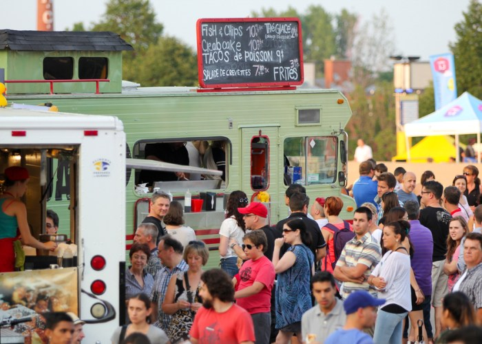 Where to Find the Best Street Eats Across Canada