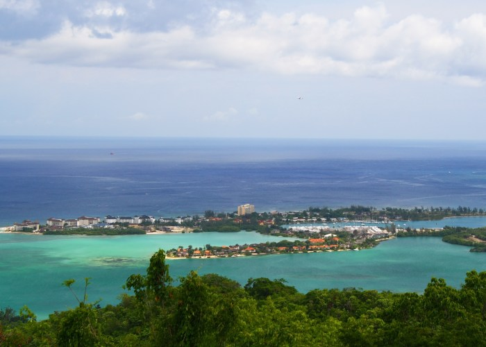 Montego Bay: Book 3 Nights, Get the 4th Night Free