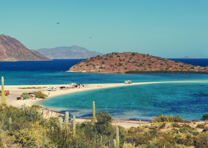 State Department Issues Travel Advisory for Cancun, Los Cabos