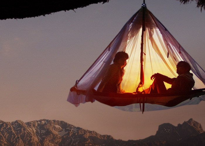 10 Amazing (and Comfy) Places to Sleep under the Stars