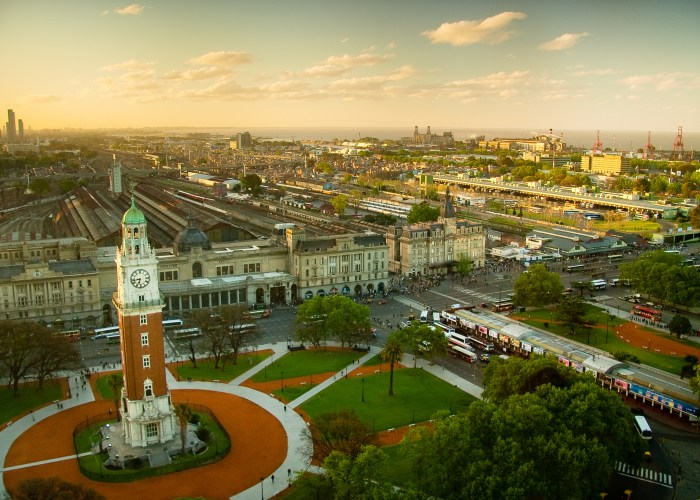 Buenos Aires: 6-Night Vacations from $1599