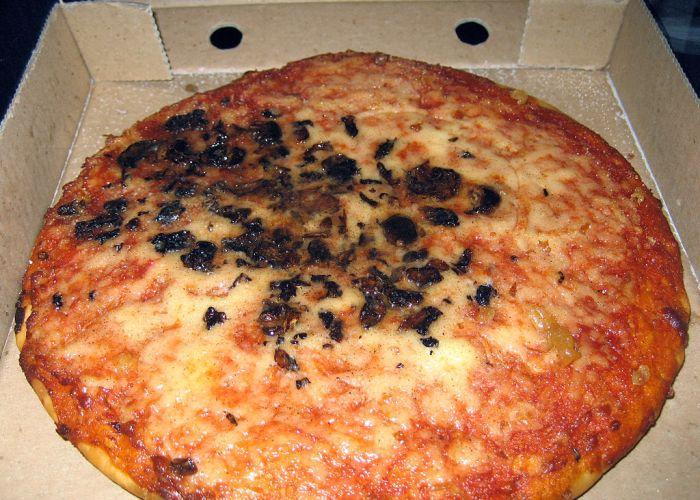 Pizza (Scotland)