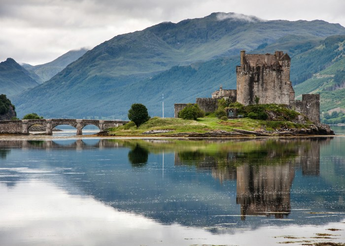 Scotland: 7-Night Vacations from $1298