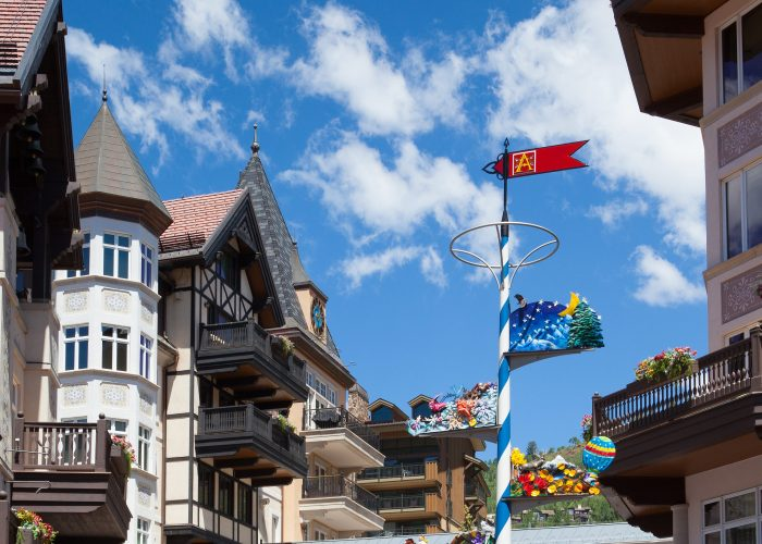 How to Do a Weekend in Vail, CO