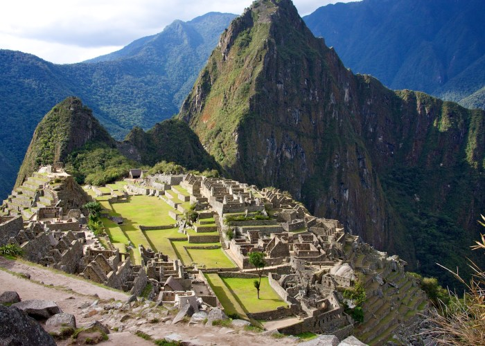 Peru: 15-Day Inca Trail Vacation from $2174