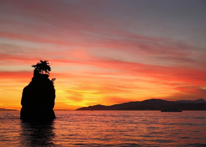 what to do in vancouver english bay beach
