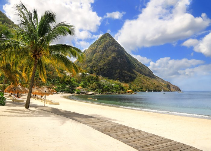 """""""St. Lucia"""" """"island"""" """"St. Lucia passport requirements"""""""