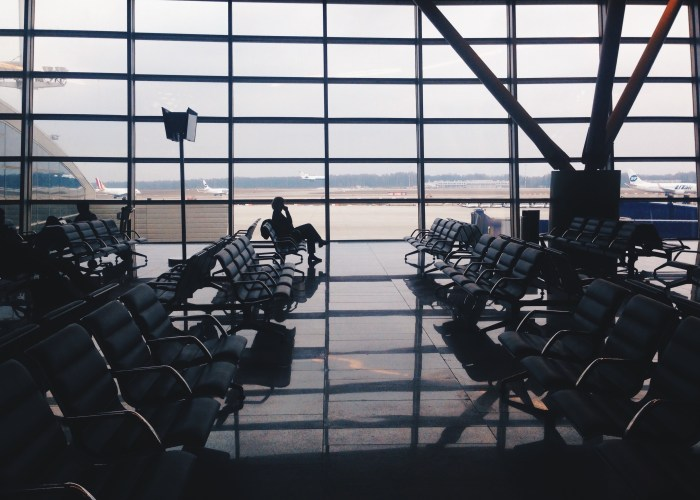 American Debuts New 'Simplified' Boarding Process