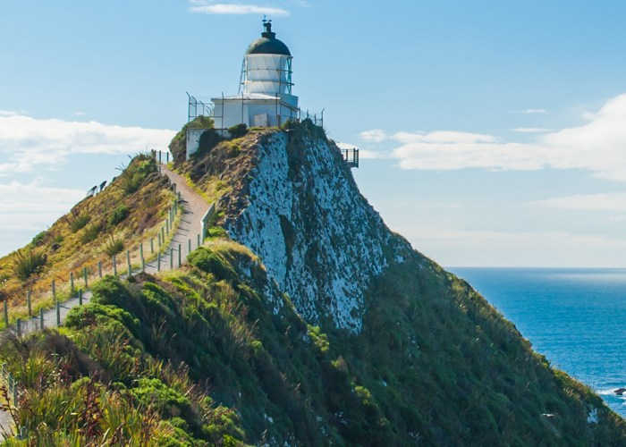 How to Score a Free Rental Car in New Zealand