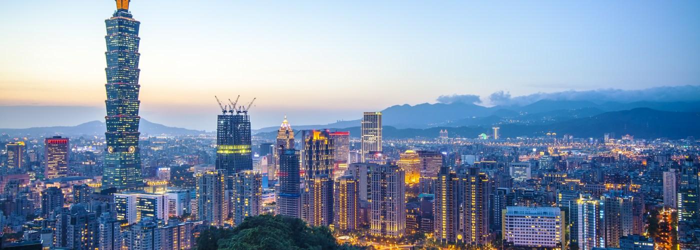 Taipei Things to Do