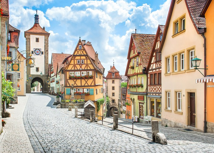 Germany Tipping Guide