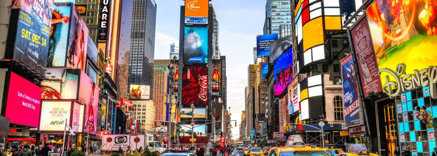 New York City Warnings and Dangers