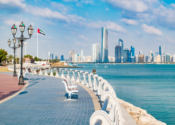 Things To Do In Abu Dhabi