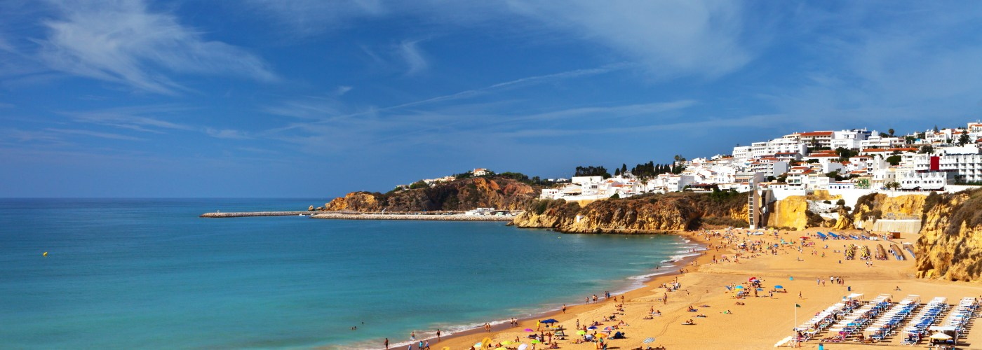 Things to Do in Albufeira Old Town