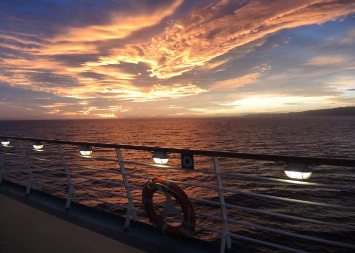 Win a Seabourn Alaska Cruise