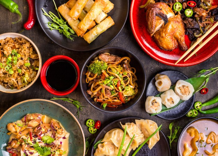 save on food when you travel