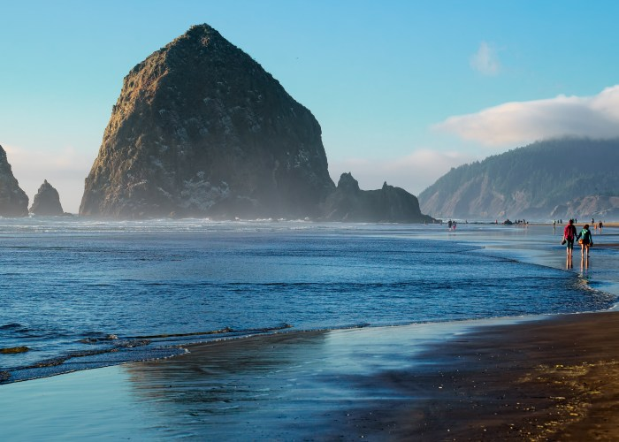 Cannon Beach Things to Do – Attractions & Must See