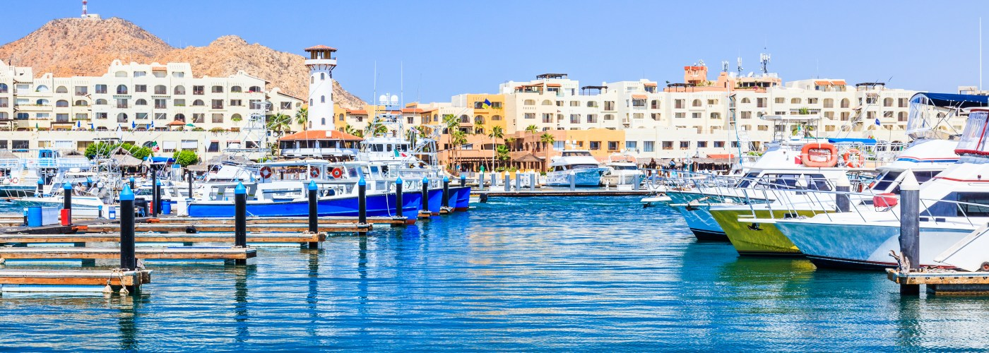 Cabo San Lucas Things to Do – Attractions & Must See