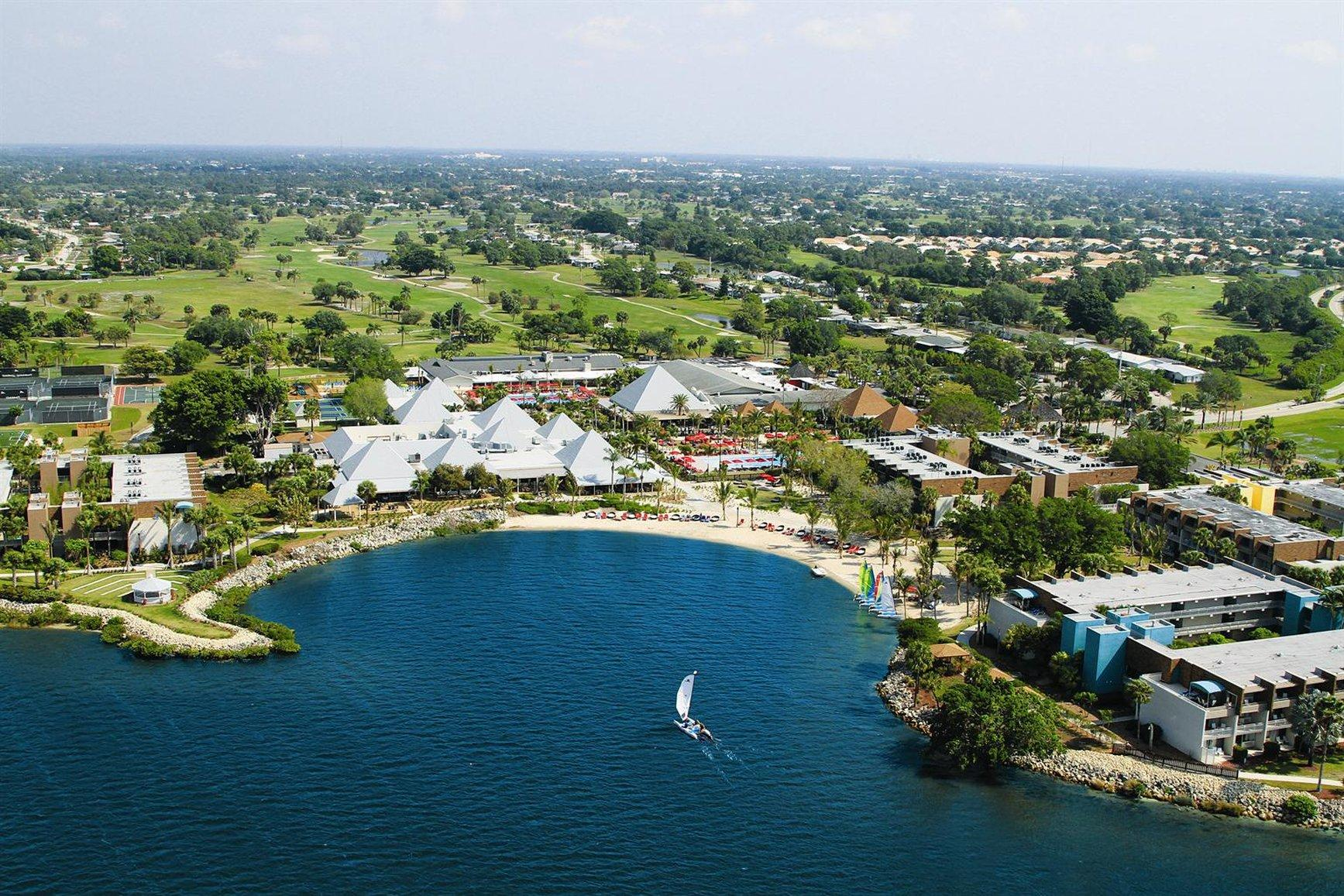 Club med sandpiper bay in port st. lucie, florida - all inclusive resort usa