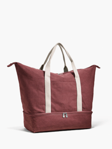 Lo & Sons The Catalina Canvas Weekender