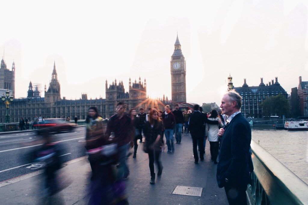 alternative winter destinations london
