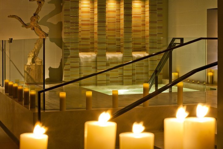 hydrotherapy spas the setai spa wall street