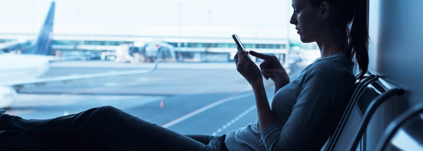 airport apps