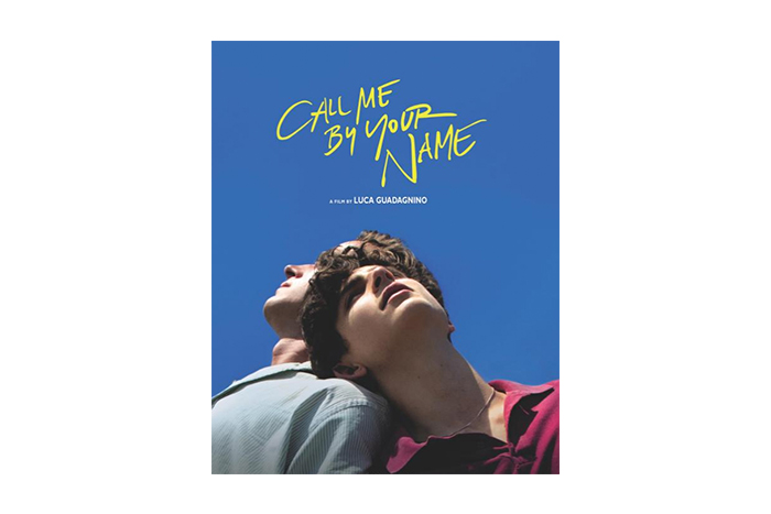 Call me by your name europe travel movies