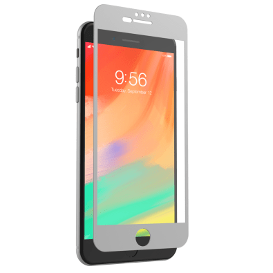 Invisible shield glass+ screen protector