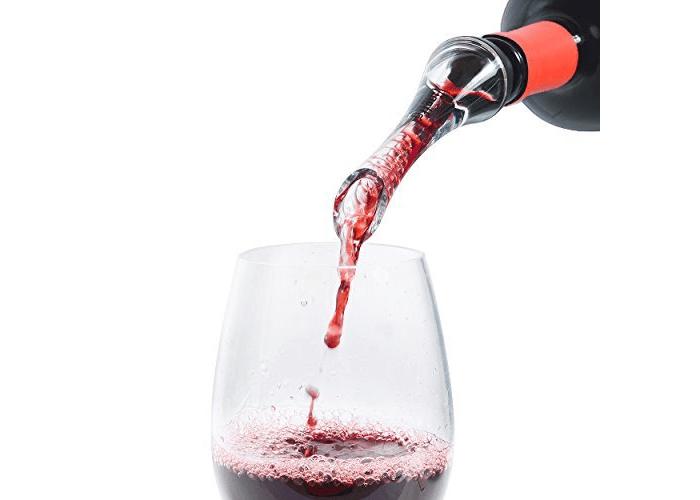 Vinetto wine aerator