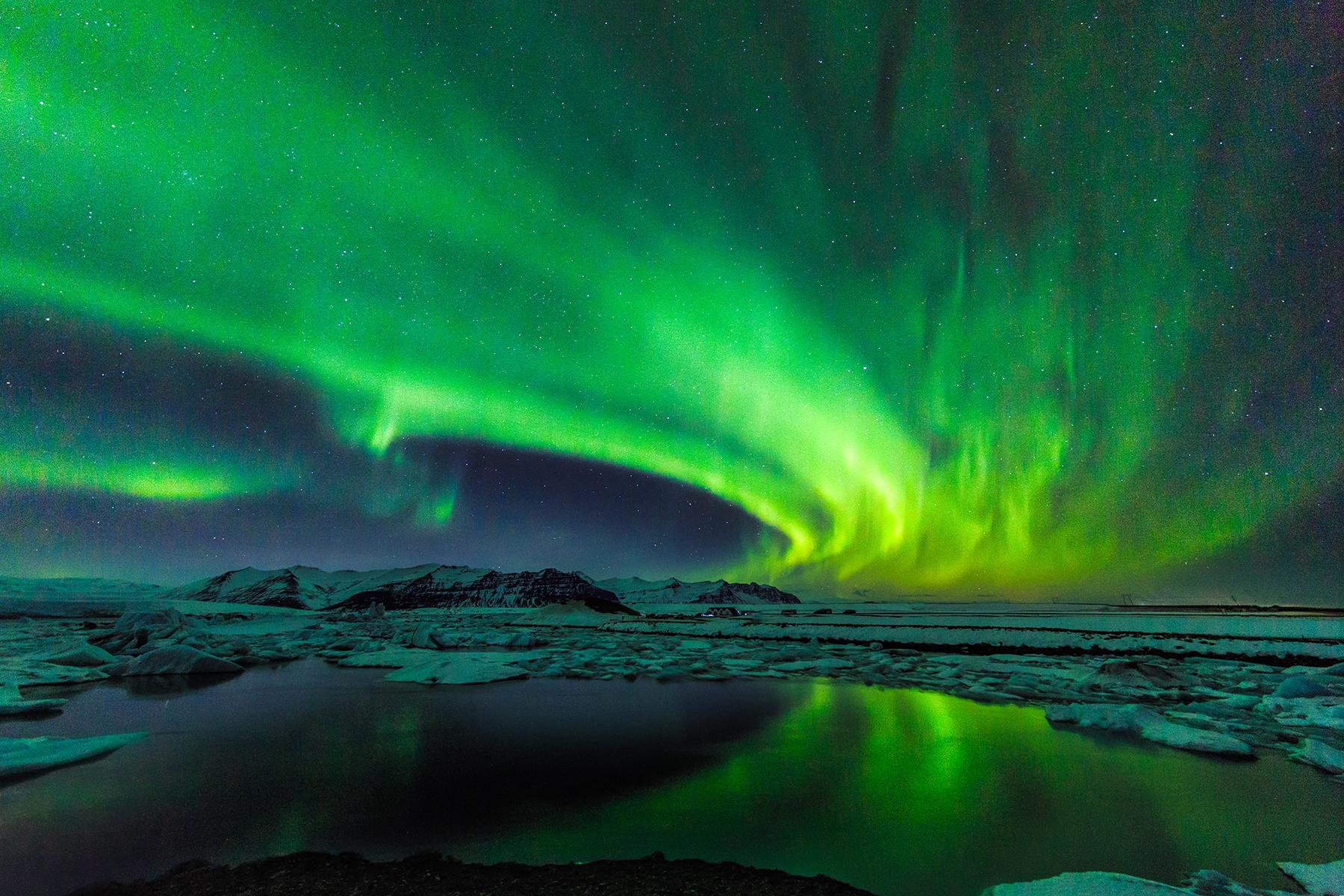 Cheap Northern Lights Tours