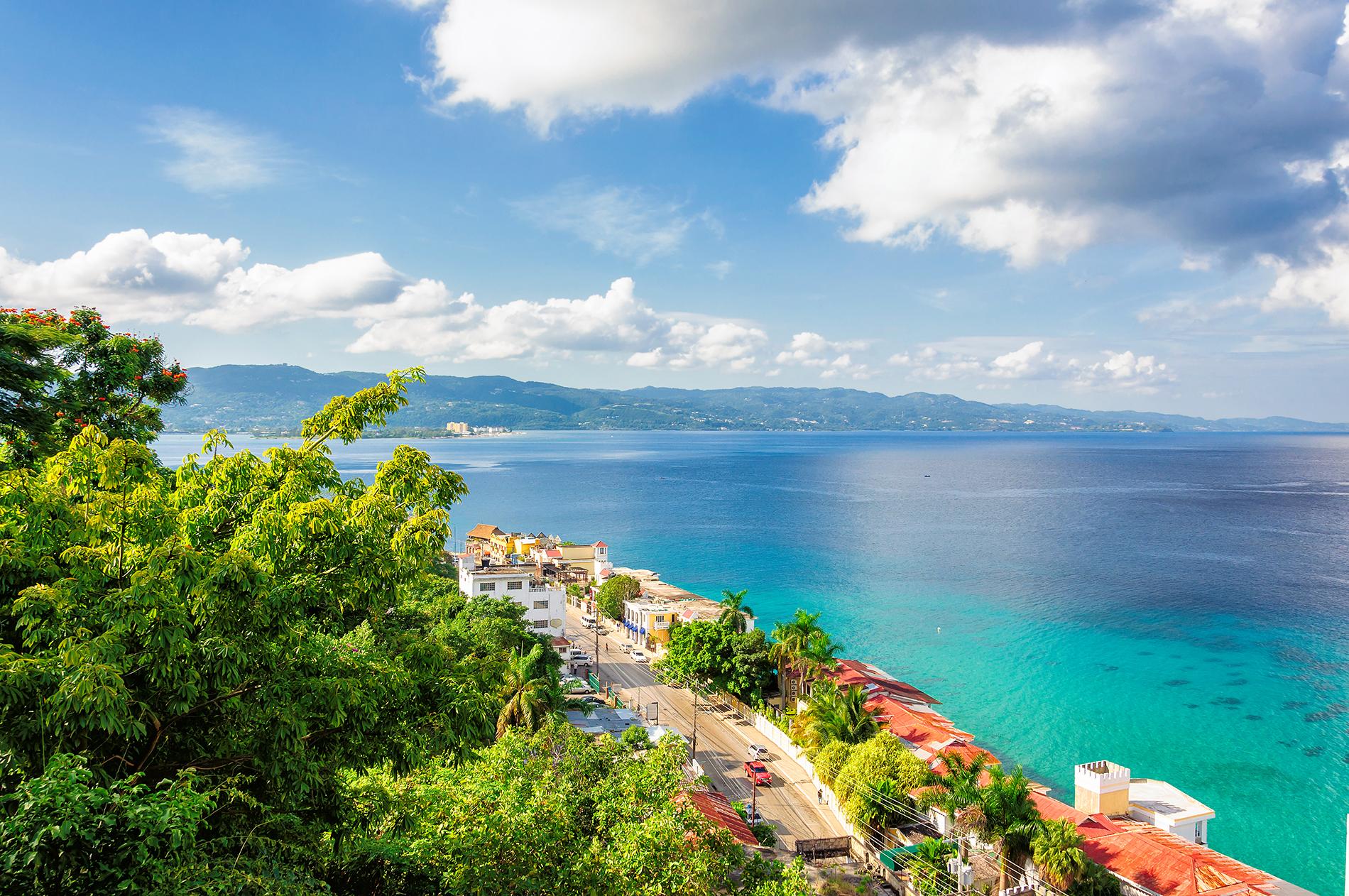sea view jamaica