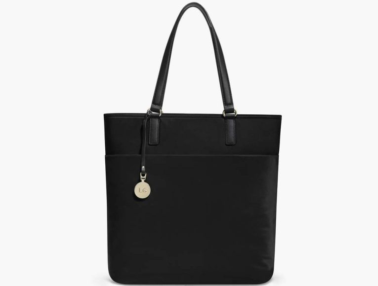 Lo & sons t.t. laptop tote