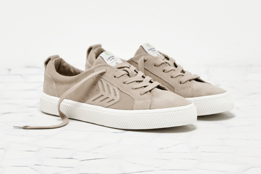 cariuma sustainable sneaker