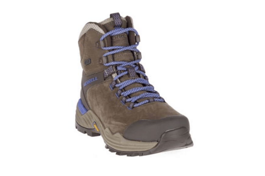 Merrell phaserbound 2 tall waterproof hiking boots