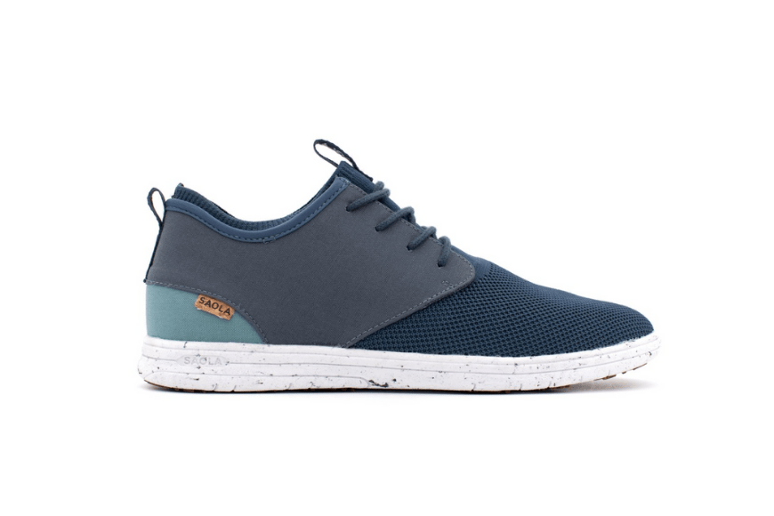 saola sustainable sneaker