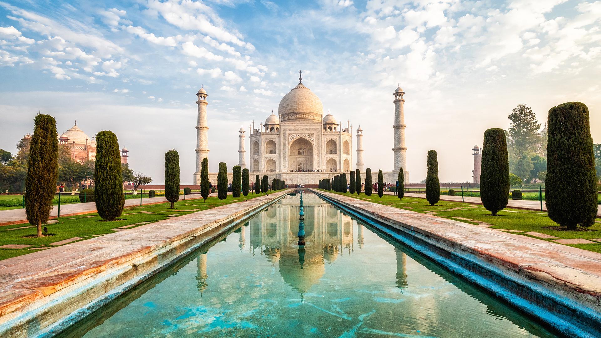 ताज-महल