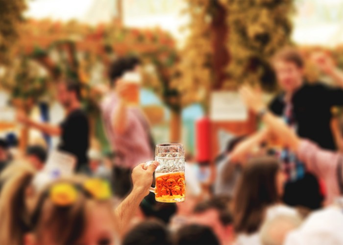 4 Incredible Places to Spend Oktoberfest