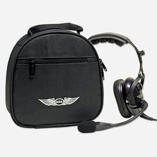 ASA Headphone Nest Bag