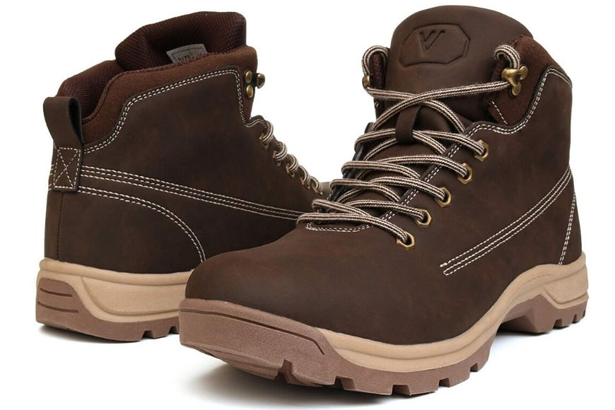 Whitin men's insulated all-weather boots.