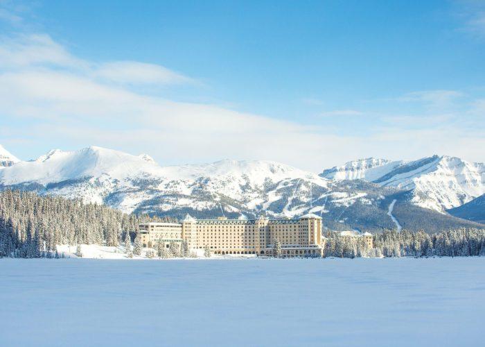 SmarterTravel Spotlight: Fairmont Chateau Lake Louise