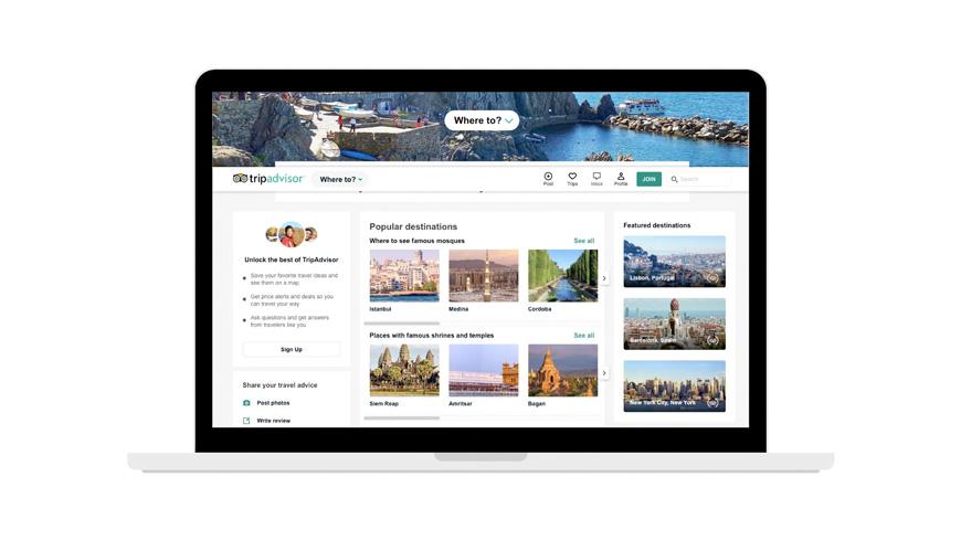 tripadvisor screenshot