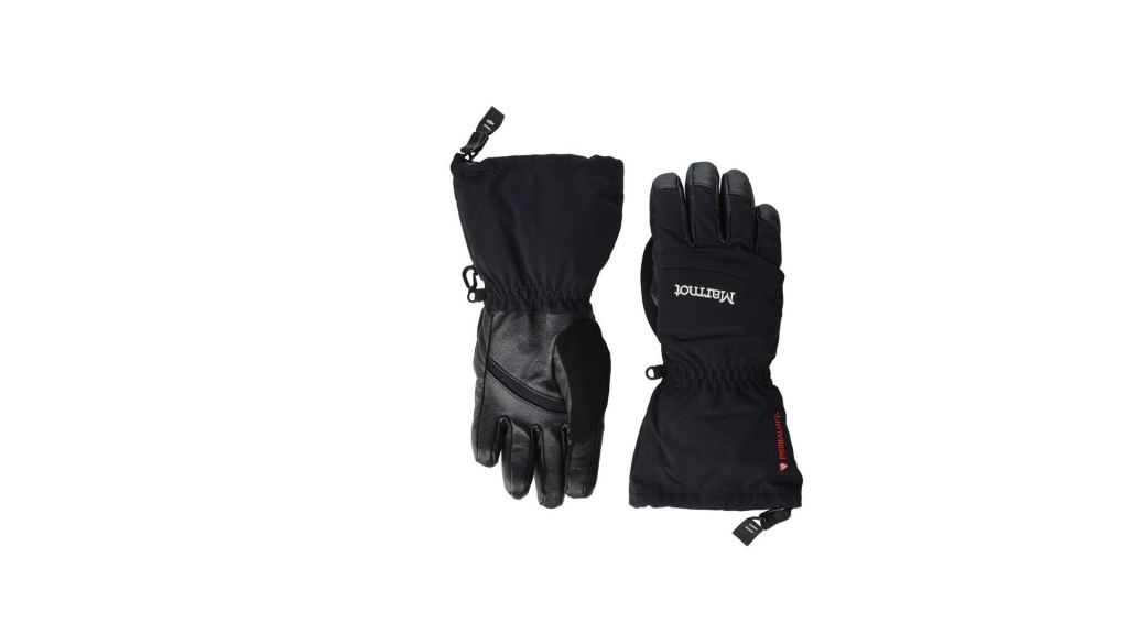 Marmot Warmest Gloves