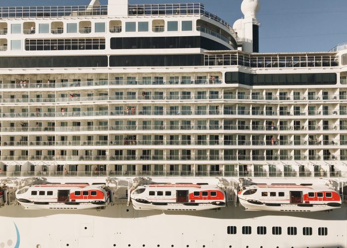 8 Cruise Ship Myths You Shouldn't Believe